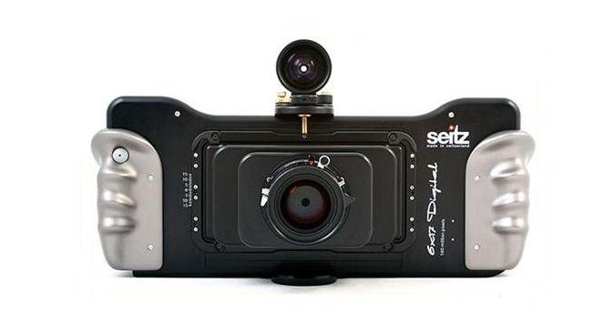 """Seitz 6×17"""" đã trở thành chiếc máy ảnh thống trị nghệ thuật panorama trong hơn nửa thế kỷ"""
