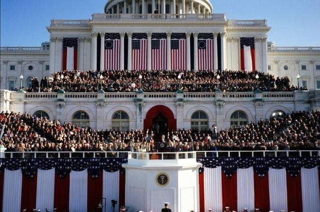 Bài diễn văn của tân tổng thống rất quan trọng