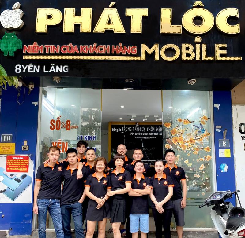 Phát Lộc Mobile