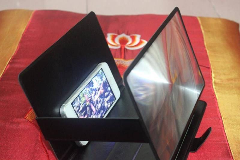 Gương 3D