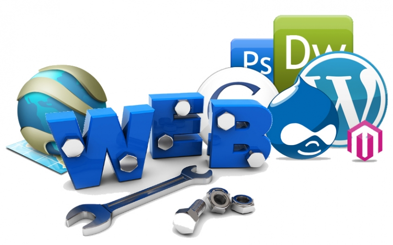 Nhiệm vụ của các nhà phát triển website là xây dựng hoặc cải tiến trang web