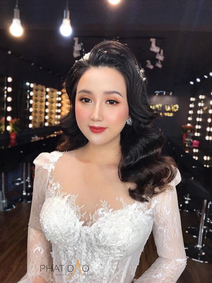 PhatDao MakeUp Store