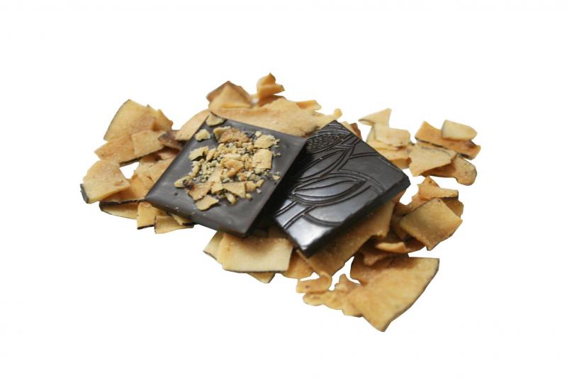 Pheva Chocolate