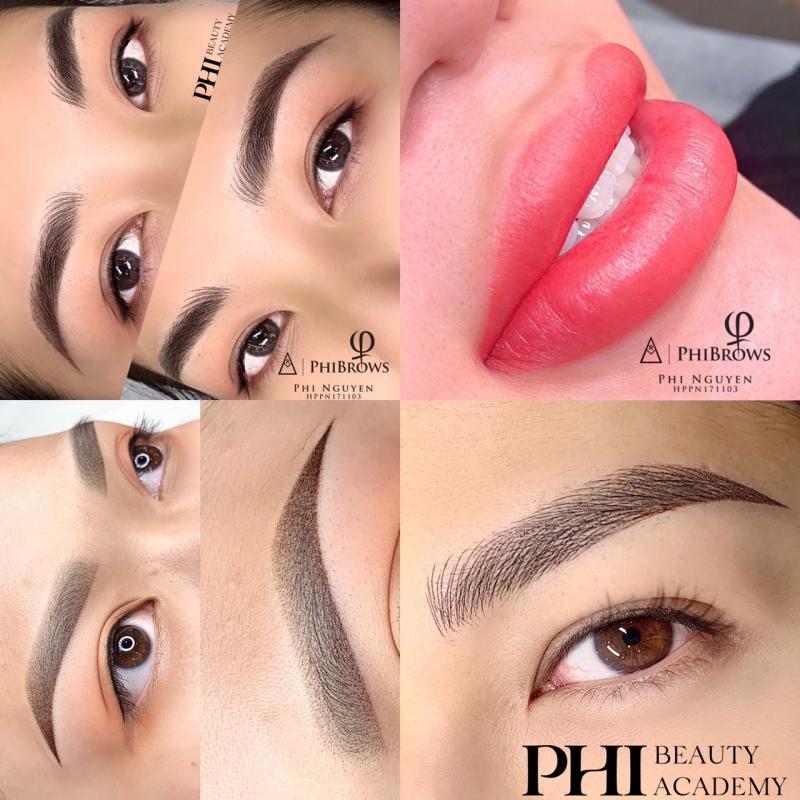 Phi Beauty
