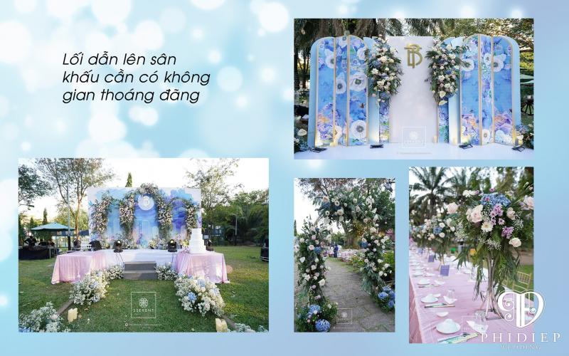 Phi Điệp Wedding