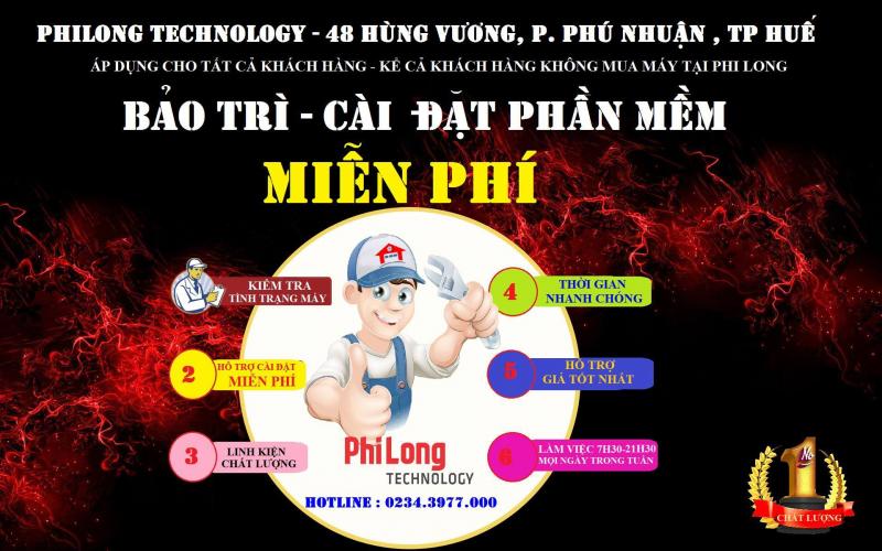 Phi Long Technology