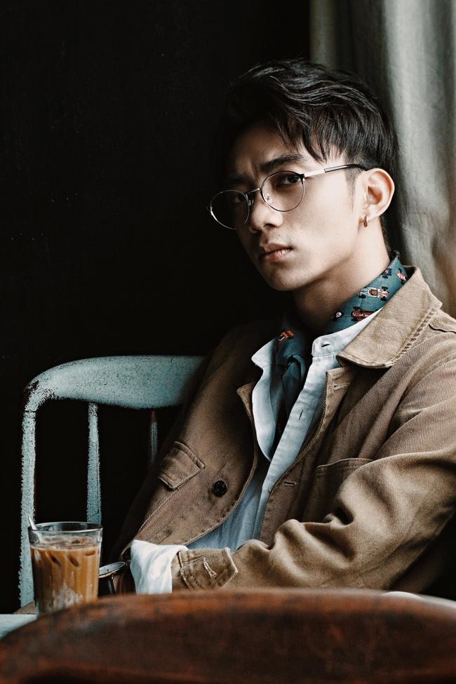Ca sĩ Soobin Hoàng Sơn