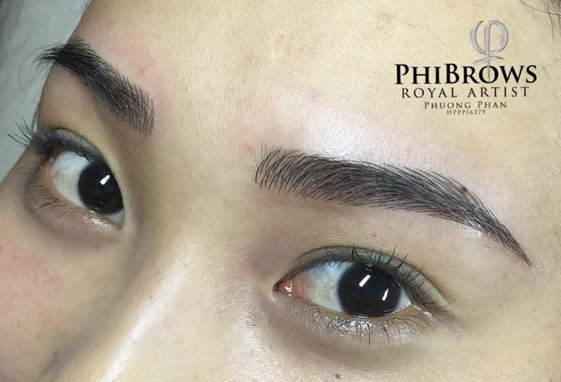 Phibrows Phuong Phan