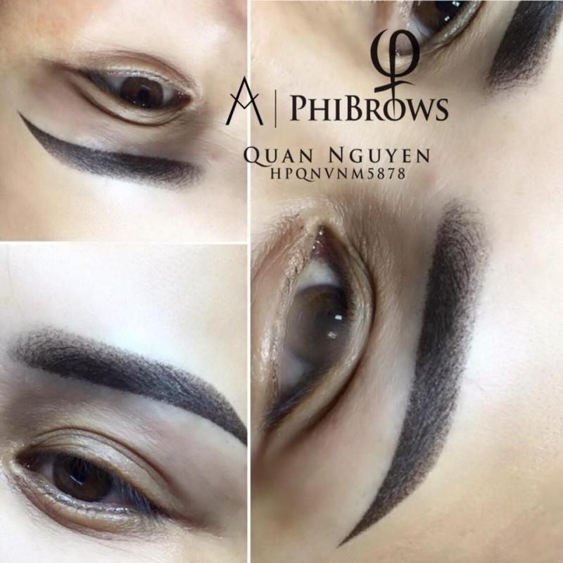 Phibrows Quân Nguyễn