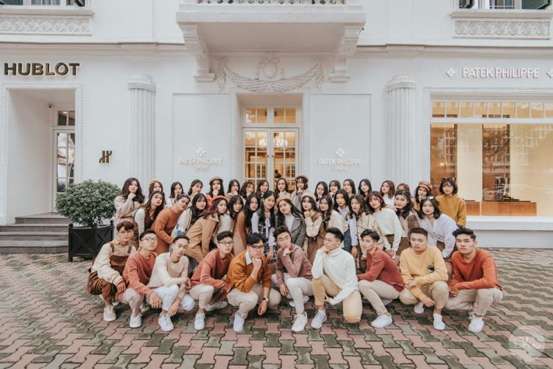 Phiêu Studio - Địa chỉ chụp hình kỷ yếu đẹp và chất lượng nhất Hà Nội