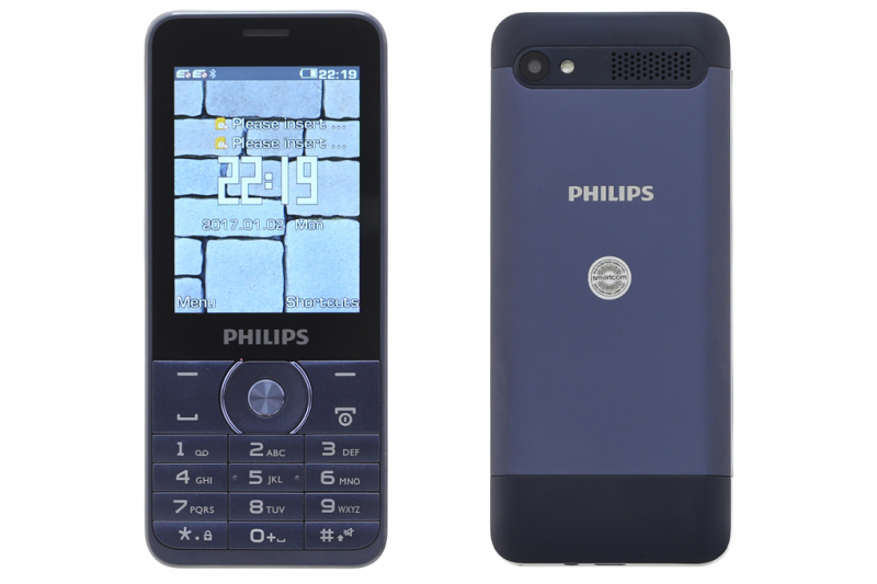 Philips E316 – Giá: 550.000 VND