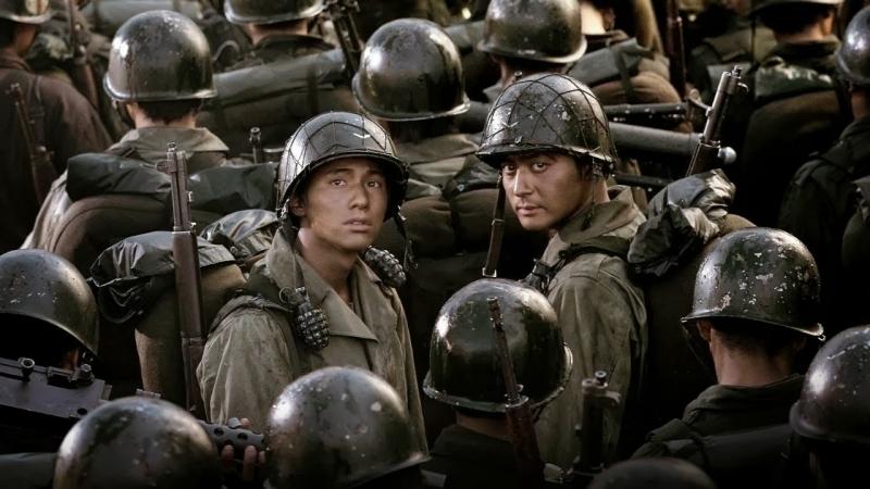 Top 16 phim chiến tranh hay nhất mọi thời đại