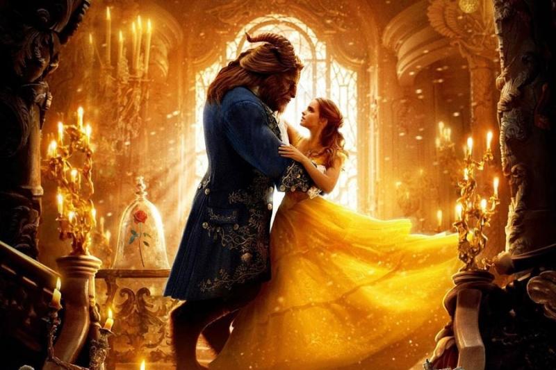 Top 12 phim chuyển thể từ truyện cổ tích hay nhất thế giới