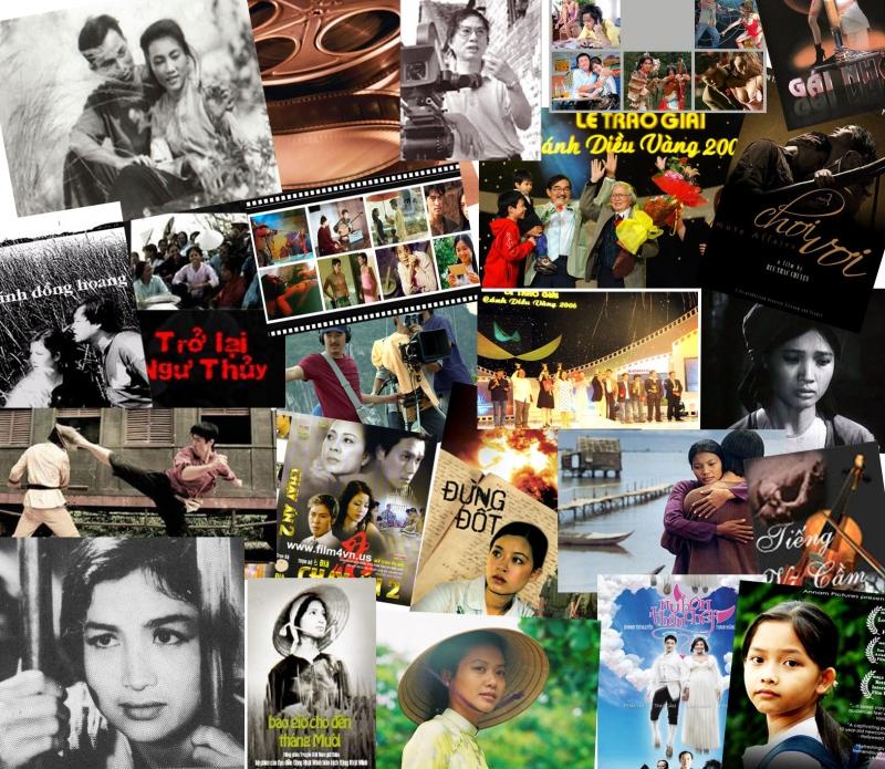 Top 20 phim điện ảnh Việt Nam hay nhất mọi thời đại