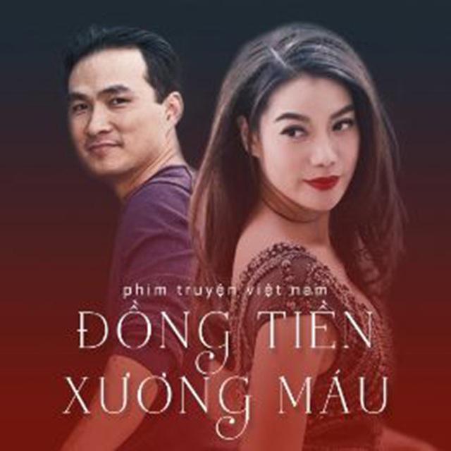 Phim Đồng Tiền Xương Máu