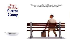 Phim Forrest Gump (Hoa kỳ)