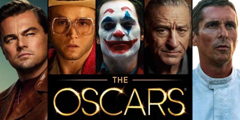 Những bộ phim hay 2020