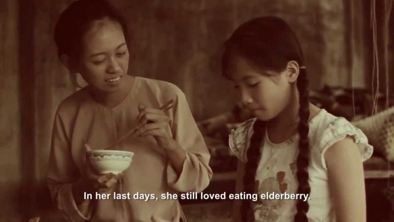 """Phim ngắn """"Hạt gạo yêu thương"""""""