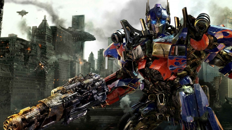 Phim Transformers