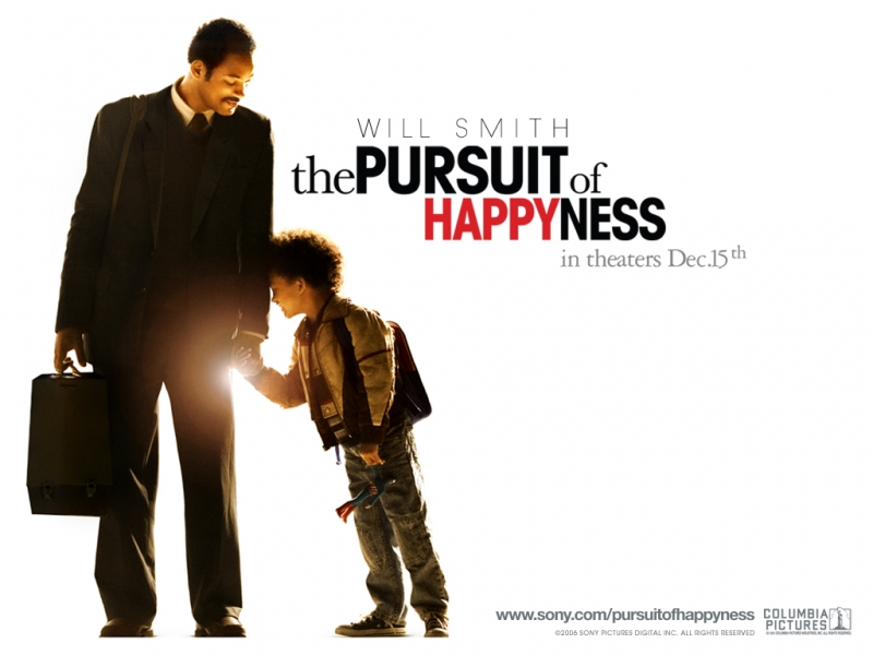 Phim The pursuit of happyness (Hoa Kỳ)