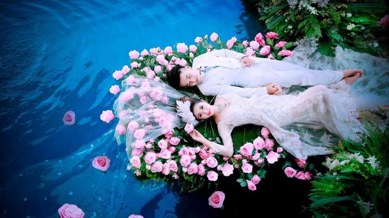 Top 5 phim trường chụp ảnh cưới đẹp nhất tại Bắc Giang