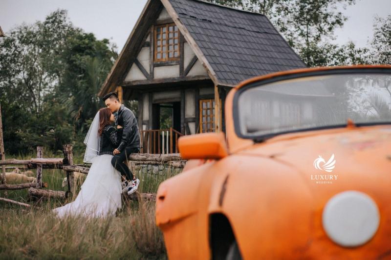 Top 10 Phim trường chụp ảnh cưới đẹp nhất tại Thành phố Hồ Chí Minh [New]