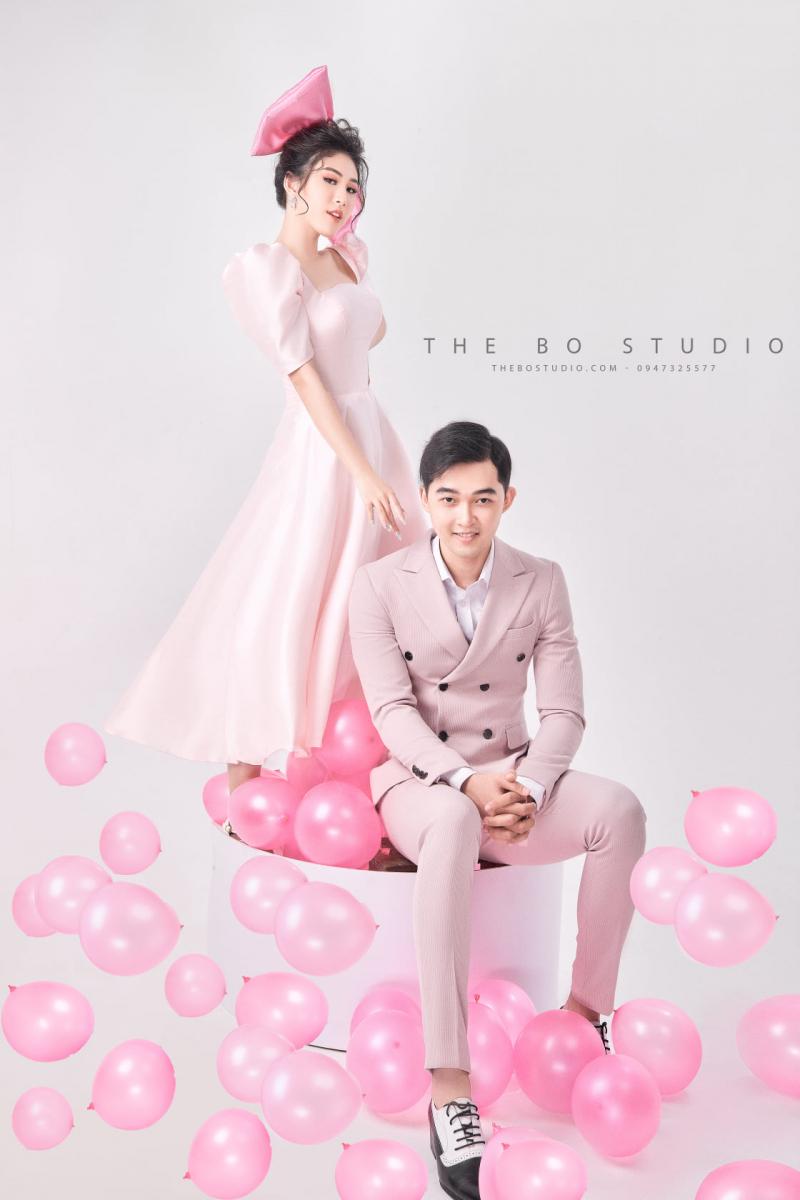 Top 4 Phim trường chụp hình cưới đẹp nhất Cần Thơ
