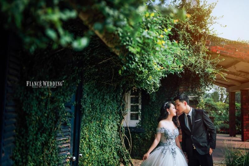 Phim trường Thung lũng tình yêu Long Biên