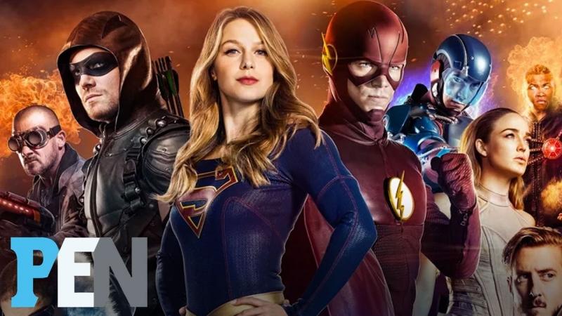 Top 10 phim truyền hình chuyển thể từ DC Comics hay nhất mọi thời đại