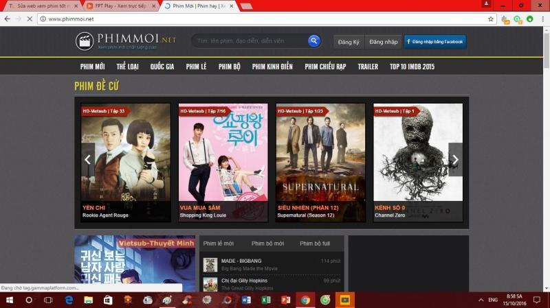 Phimmoi.net