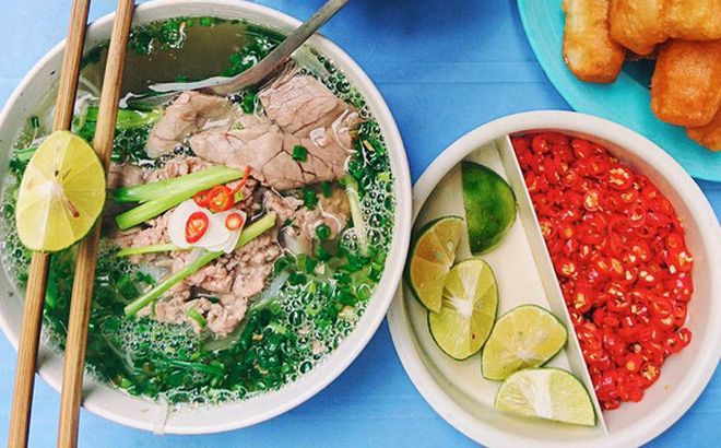 Phở Anh