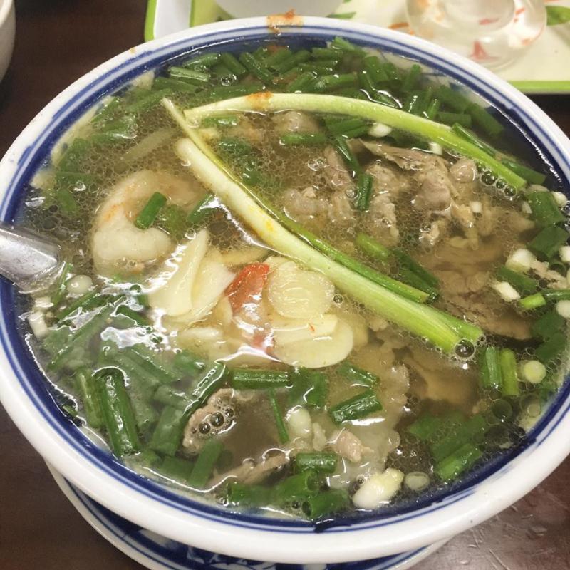 Phở Bò 45 Trần Phú - Nha Trang