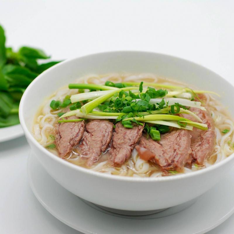 Phở Bò Thái Cân
