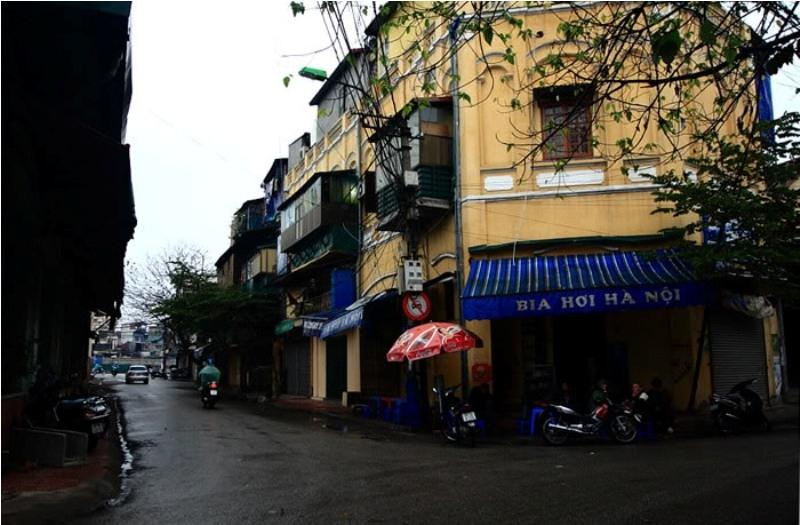 Phố Chợ Gạo
