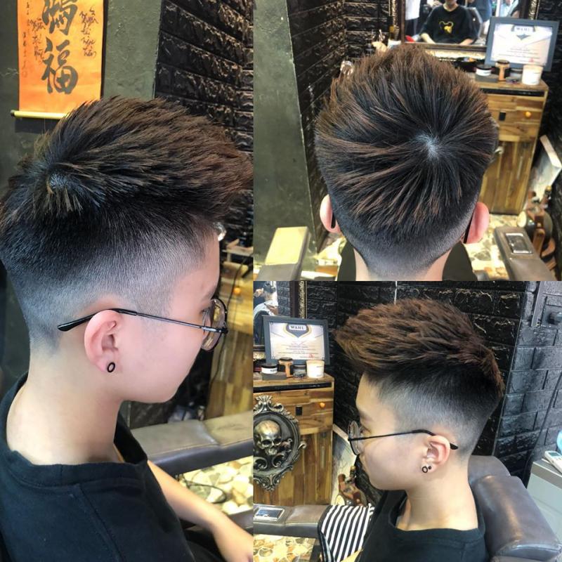 Phố Cổ Barbershop