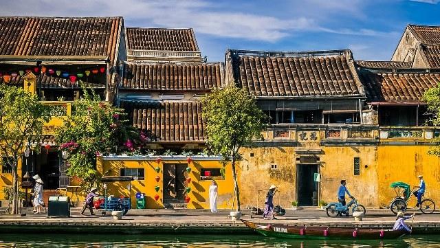 Phố cổ Hội An, Việt Nam