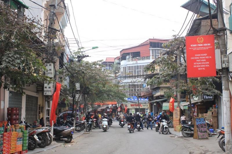 Phố Đông Thái