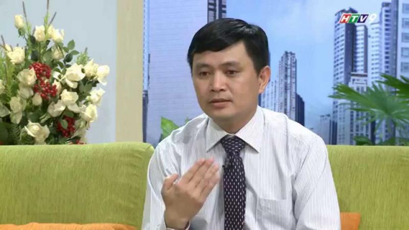 Phó Giáo sư, Tiến sĩ, Bác sĩ Văn Thế Trung