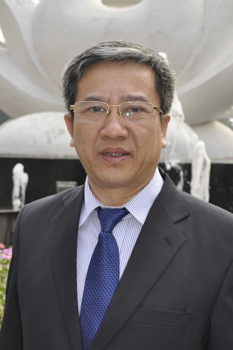Phó giáo sư, Tiến sĩ, Bác sĩ Nguyễn Văn Liệu