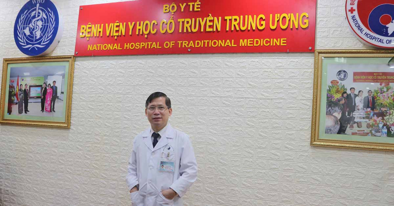 Phó Giáo sư, Tiến sĩ Vũ Nam