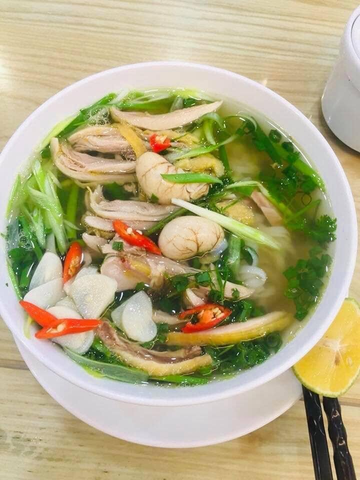 Phở Home