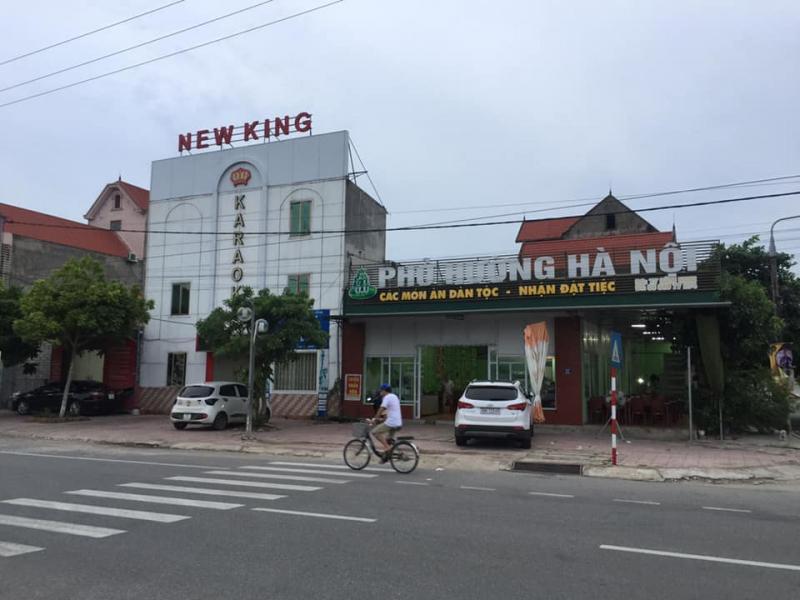 Phở Hường Hà Thành