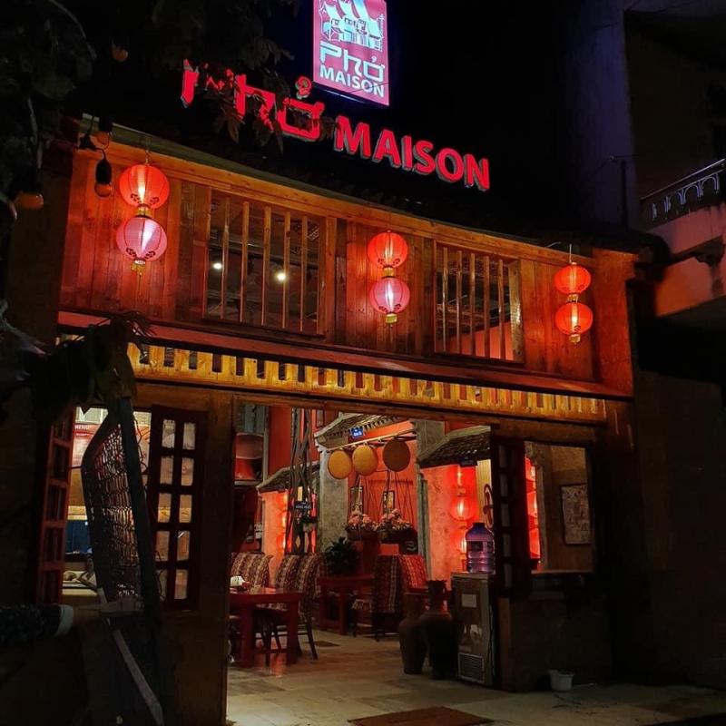 Phở Maison Đà Nẵng