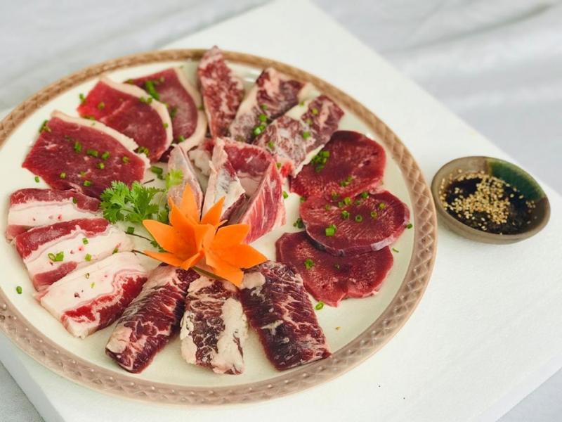 Top 12 Nhà hàng, quán ăn ngon nhất tại TP. Quảng Ngãi