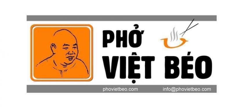 Phở phú gia Hà nội quán Việt Béo