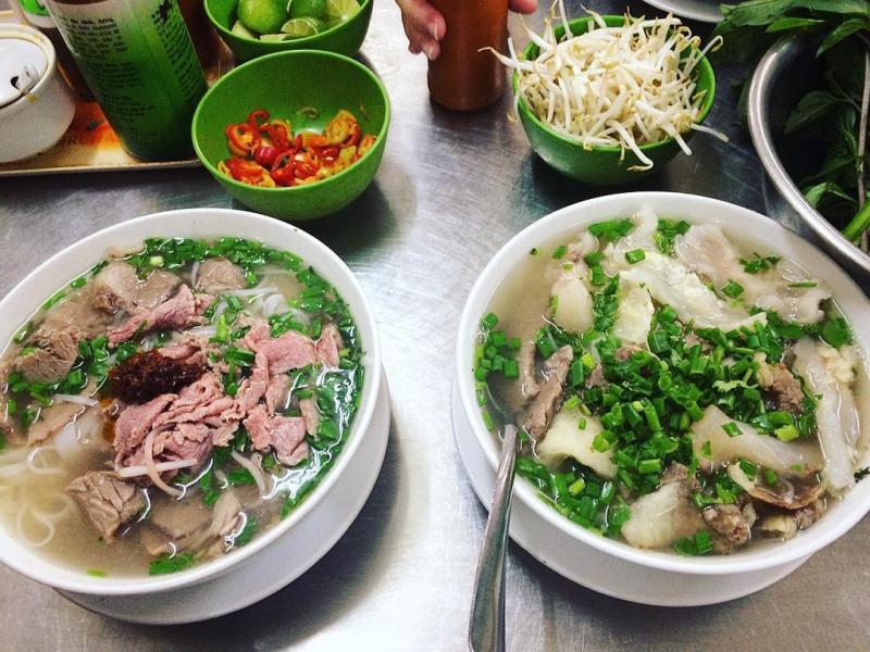 Phở Tân