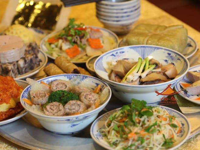 Phở Thanh Hà - Lạc Trung