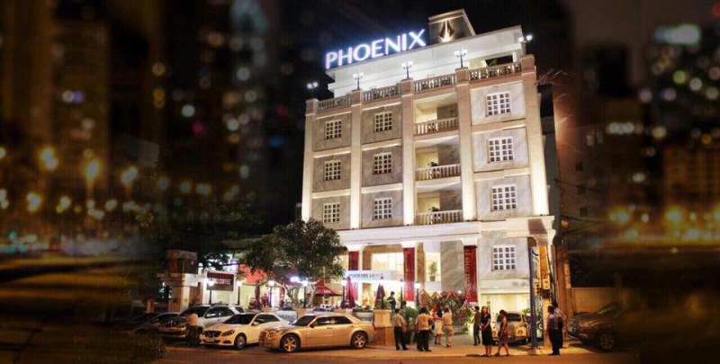 Phoenix Hotel - Vung Tau
