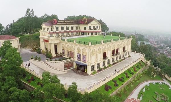 Phoenix Resort Bắc Ninh