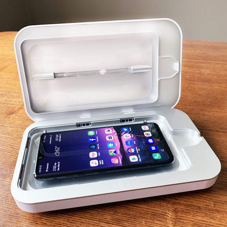 PhoneSoap 3